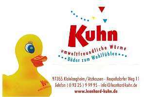 Leonhard Kuhn Bad & Heizung