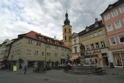 Kitzingen Markplatz