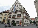 Kitzinger Rathaus