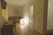 Romantische Beleuchtung durch Lichtelement
