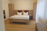 Betten im Zimmer Birne