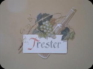 Hotelroom Trester