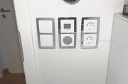 Steckdosen und Stromfreischalter