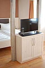 Hotelzimmer Johann Babette
