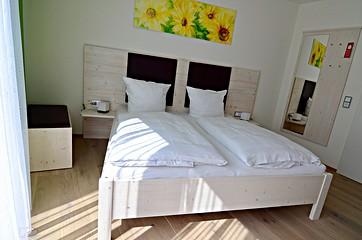 Hotelzimmer premium