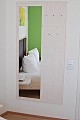 Hotelzimmer Sauvignon Blanc