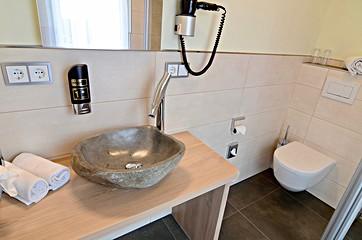 Hotel room Scheurebe