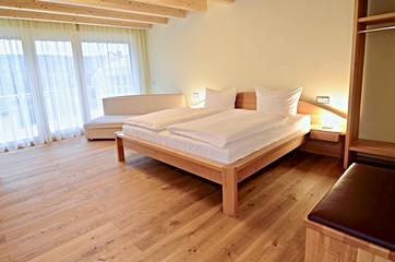 Hotelzimmer Heller Berg
