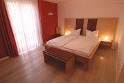 Hotelzimmer Blaufränkisch Ansicht 1