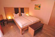 Hotelzimmer Blaufränkisch Ansicht 2