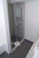 Dusche im Zimmer Riesling
