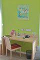 Schreibtisch im Zimmer Riesling