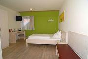Hotelzimmer Sauvignon blanc Ansicht 1