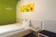 Hotelzimmer Sauvignon blanc Ansicht 2