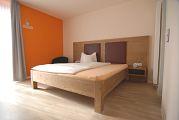 Hotelzimmer Traminer Ansicht 1