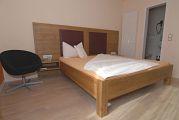 Hotelzimmer Traminer Ansicht 2