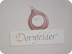 Hotelzimmer Dornfelder