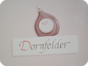 Hotelroom Dornfelder