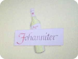 Hotelroom Johanniter
