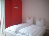 Hotelzimmer Portugieser
