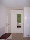 Hotelzimmer Sauvignon blanc Spiegel