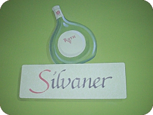 Hotelzimmer Silvaner