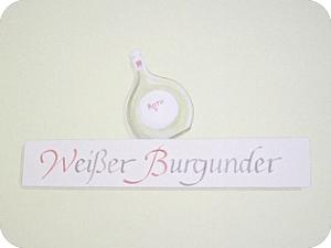 Hotelroom Weißer Burgunder